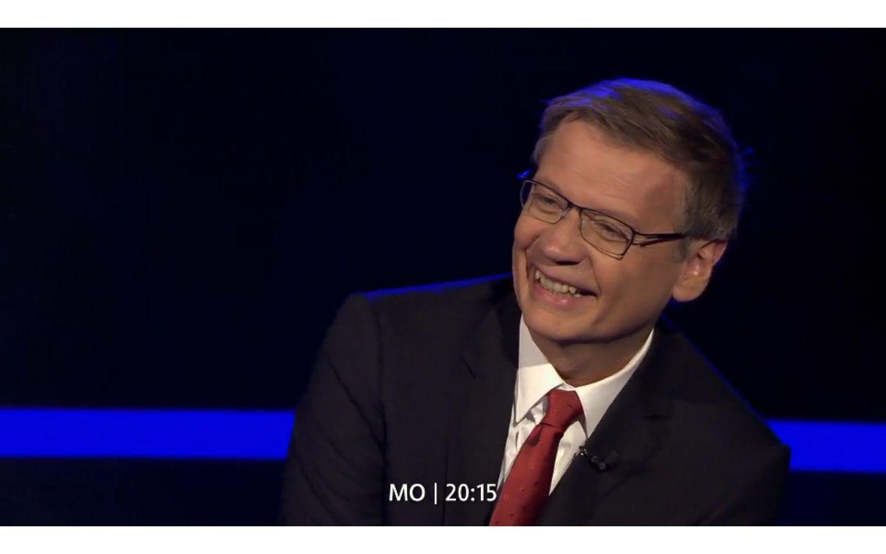 Wer wird Millionär? im Überraschungs-Spezial mit Günther Jauch heute Fr. 30.1. Live-Stream 20:15-22:15 bei  RTL + Free-TV + Mediathek