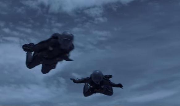 """Space Cowboys"" im Live-Stream, heute,Mo., 05.01., Sci-Fi-Film mit Clint Eastwood, Donald Sutherland, Tommy Lee Jones, u.a."