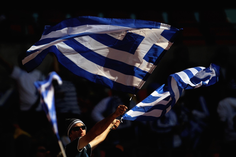 """Griechenlands """"Plan B"""": Kammenos will Geld von Russland oder China borgen"""
