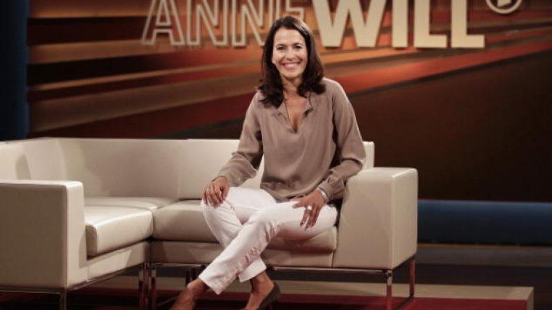 Anne Will Livestream