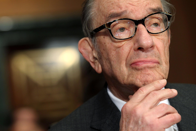 """Ex US-Notenbank-Chef: """"Griechenland muss die Eurozone verlassen"""""""