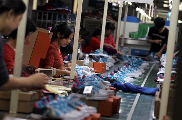 Pleitewelle: Chinas Industriemetropole Dongguang verliert 100 Fabriken