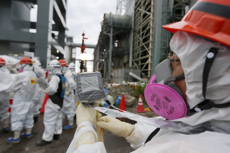 Fukushima Katastrophe: Unbekannte Mengen von hochradioaktivem Wasser gelangten ins Meer