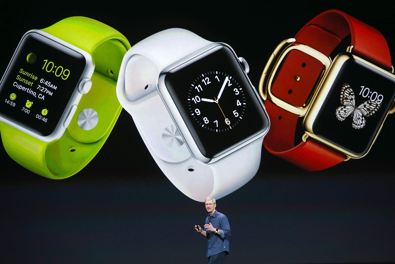 Apple Watch: Einladungen für das Media-Event am 9. März sind raus