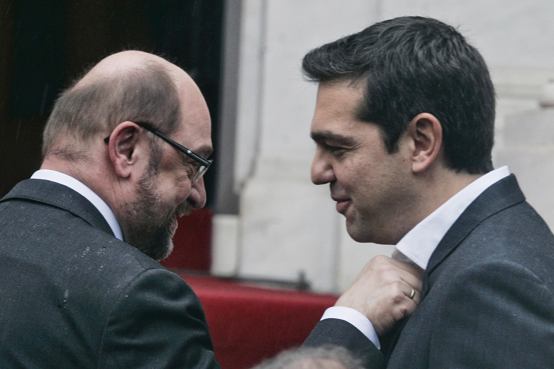 Russland erwägt Griechenland zu helfen: Kann sich Griechenland der Herrschaft Brüssels entziehen?