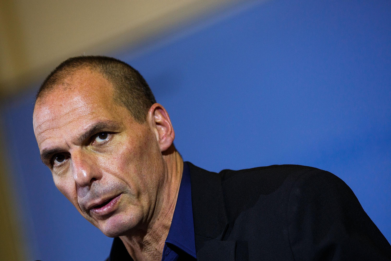 Gianis Varoufakis: Diese Scherze macht das Internet über Griechenlands Finanzminister