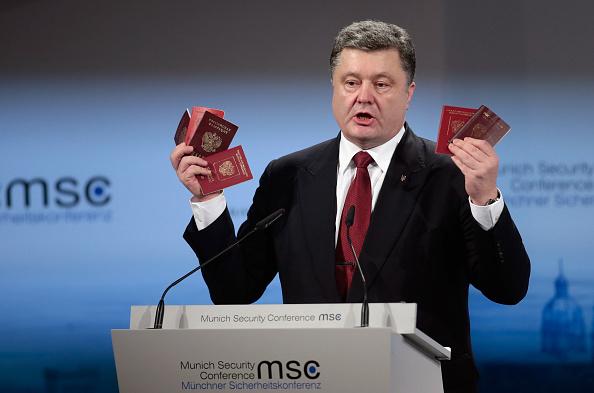 """Putin-Statement zu Ukraine: Kämpfen Nato und Russland um """"neue Weltordnung""""?"""