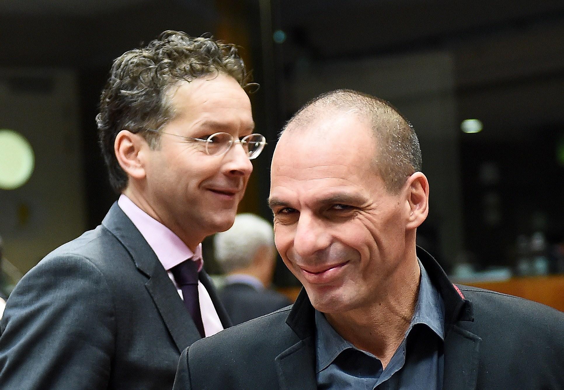 Griechenland Liveticker: Regierung will Kreditprogramm verlängern