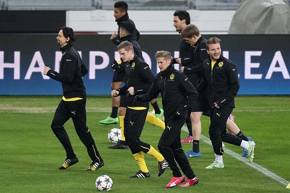 Live-Stream Champions League Juventus Turin vs Borussia Dortmund: Dortmund verliert 1:2 gegen Juventus Turin