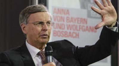 Alles wegen Griechenland: Abgeordnete unter Druck – Bosbach vor persönlichen Konsequenzen?