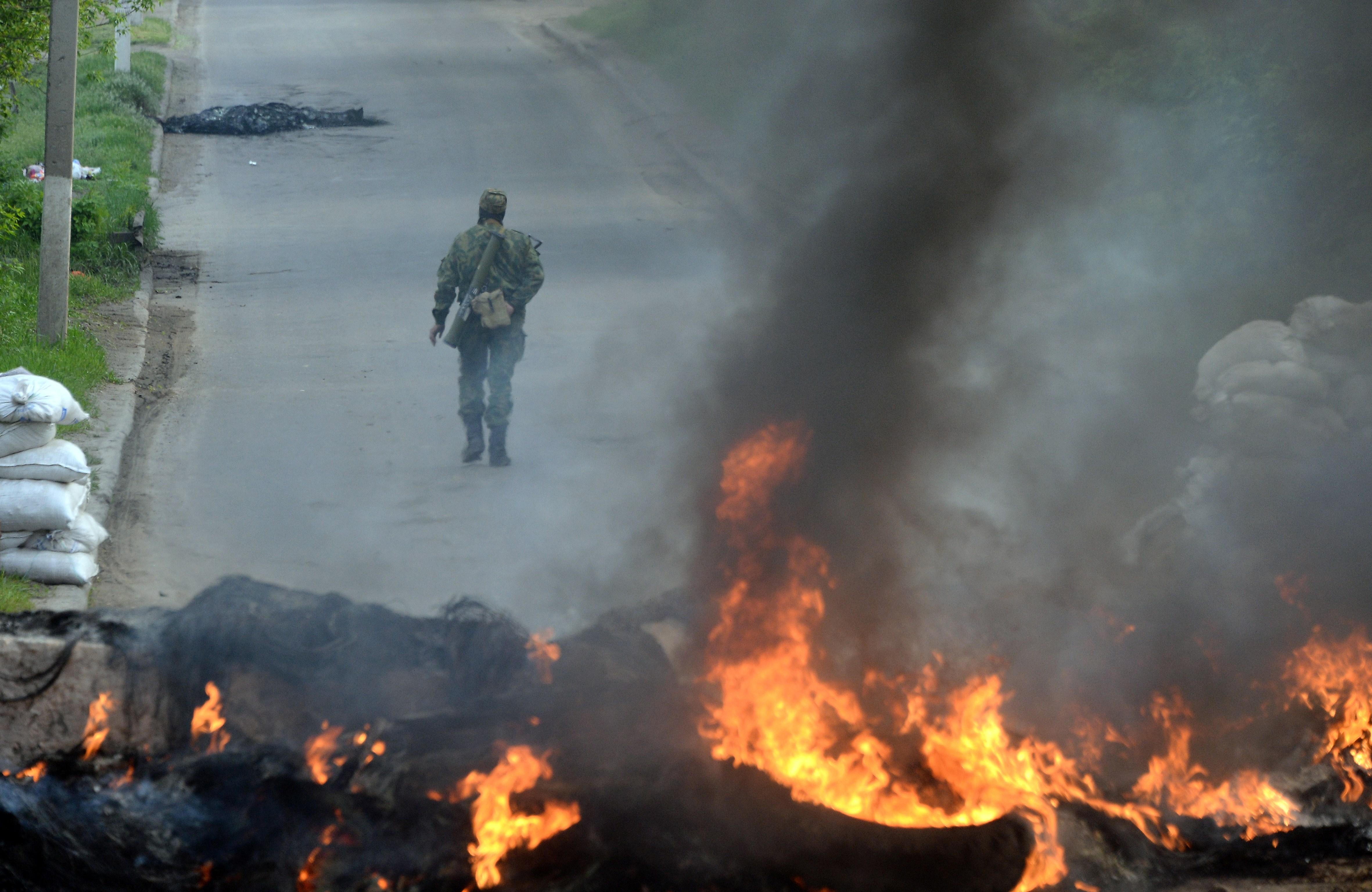 """Zwangsmobilmachung: Ausreiseverbot für Wehrpflichtige – """"Ukraine drohen Aufstände und der Zerfall"""""""