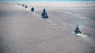 Zypern erlaubt russischen Kriegsschiffen in Insel-Häfen anzudocken: Die EU steht vor einer Zerreißprobe
