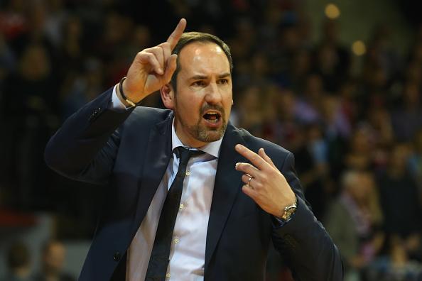Live-Stream und Live-Ticker EWE Basket Oldenburg vs Mitteldeutscher BC: Basketball Bundesliga heute live über BBL TV