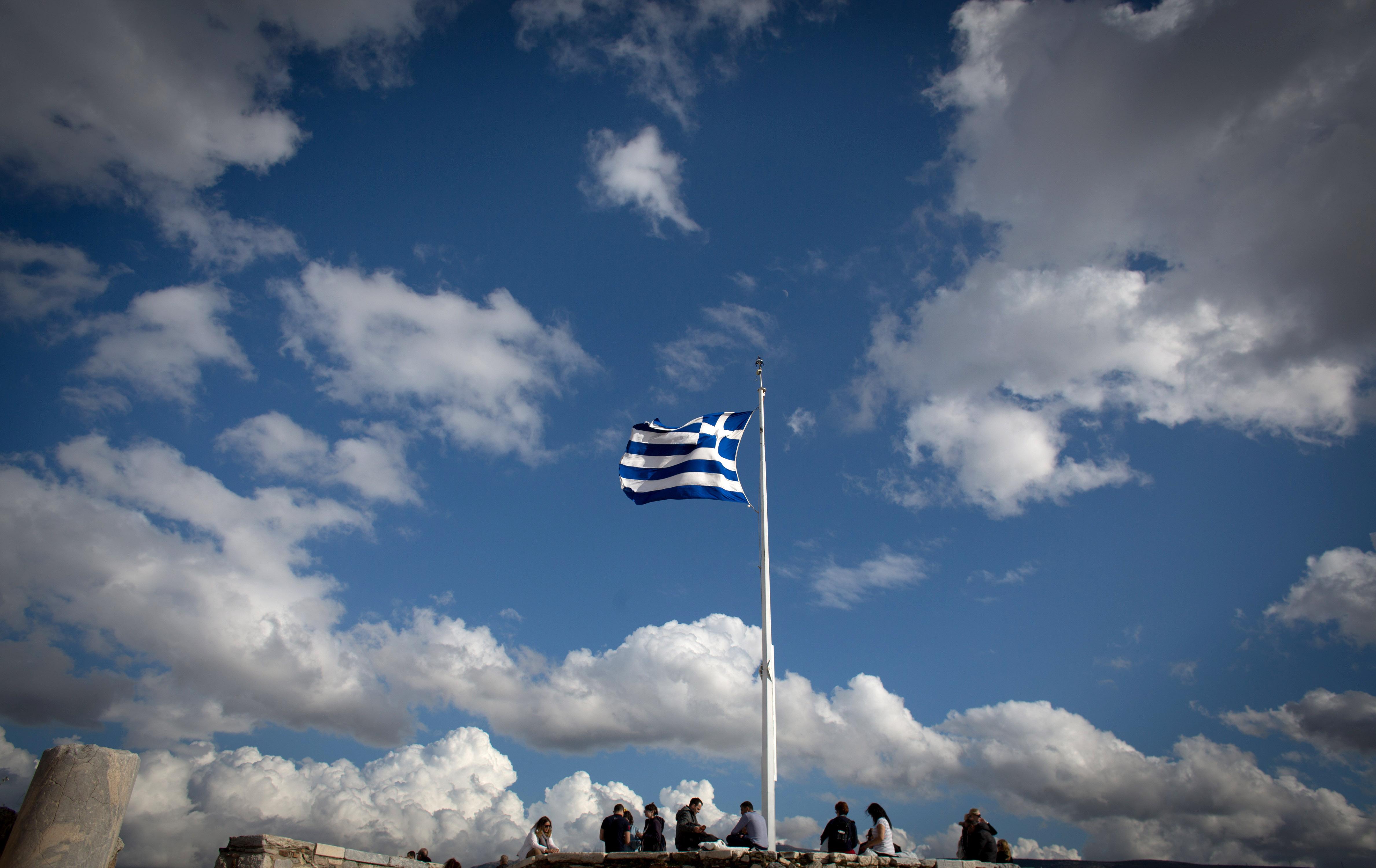 """CDU-Politiker Bosbach: """"Syriza hat den Menschen das Blaue von Himmel versprochen"""""""