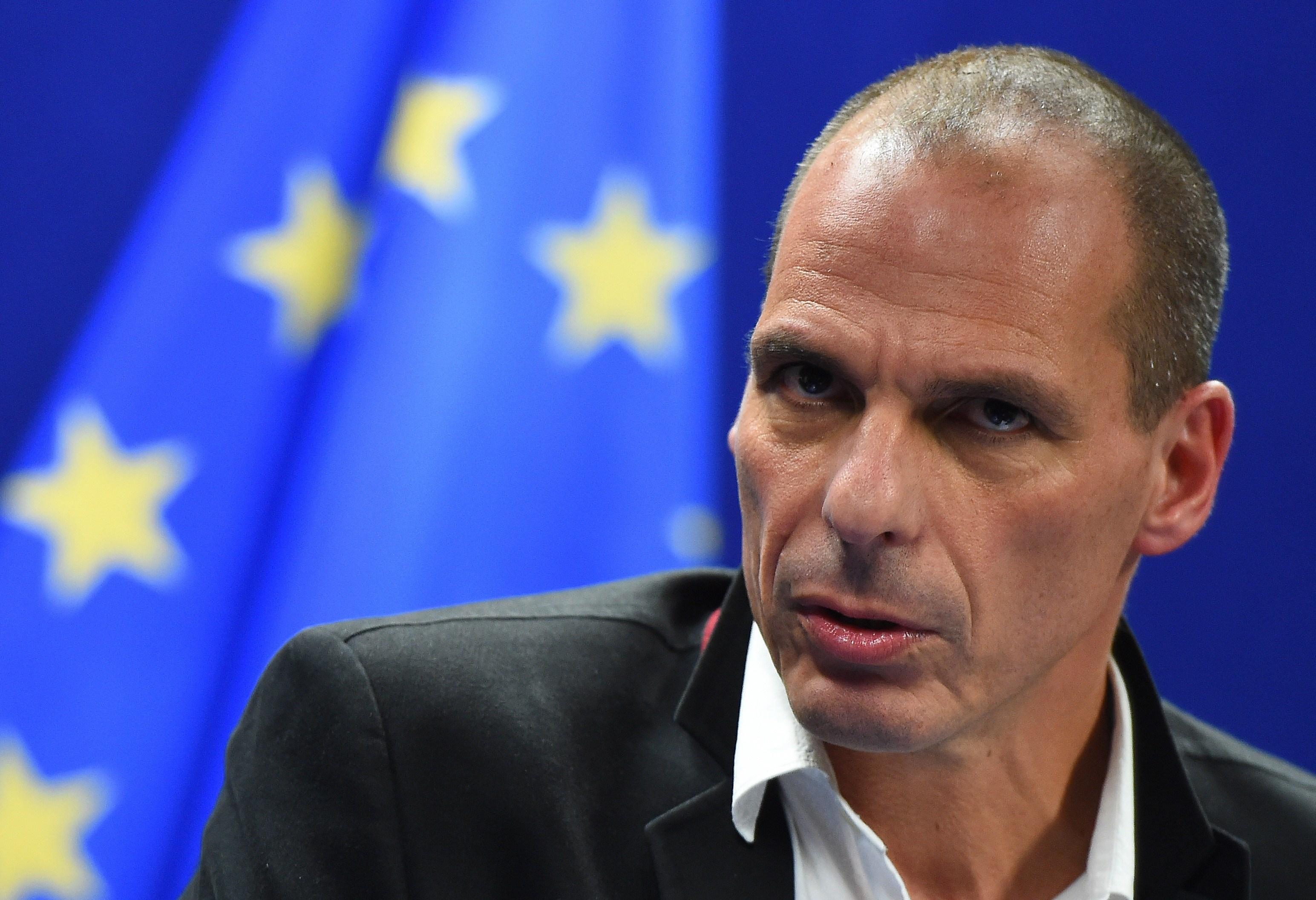 Geleaktes Schreiben: Wurde der griechische Reformplan von der EU-Kommission verfasst?