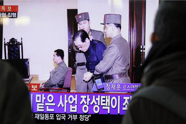 Neues aus Nordkorea: Hinrichtung von Kim Jong Uns Onkel offenbar geklärt!