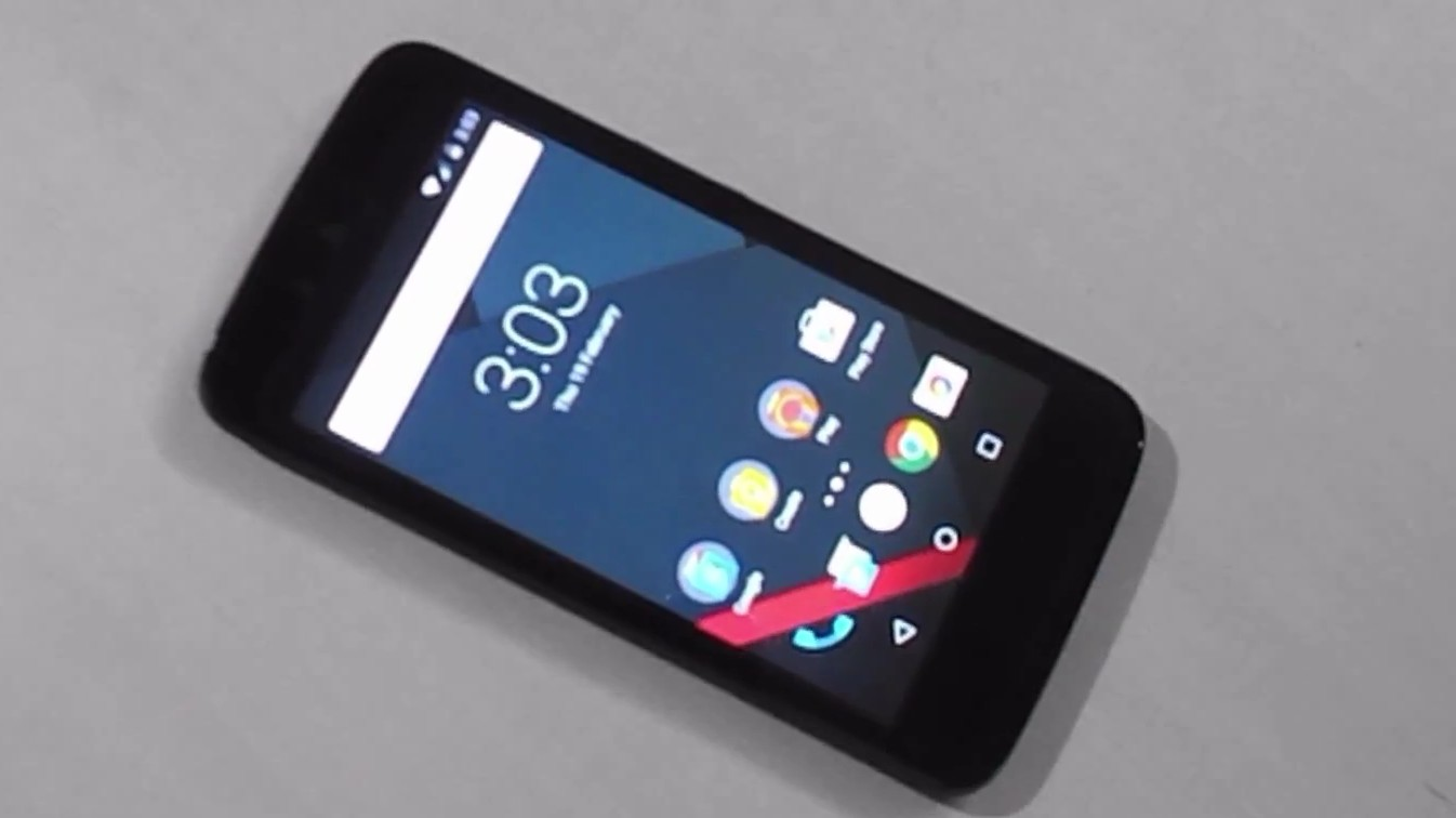 Android 5.1 Firmware Update neue Funktionen, Fixes: Android 5.1 auf Android One Smartphone (+Video)
