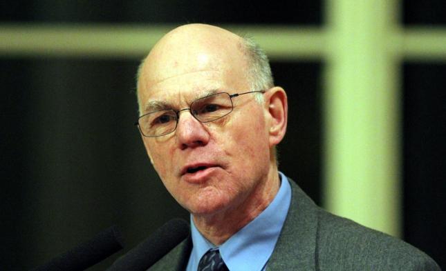 Lammert beklagt Scheitern der Reform der Regierungsbefragung