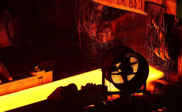 Chinas Stahlindustrie provoziert weltweit Strafzölle durch Dumpingpreise