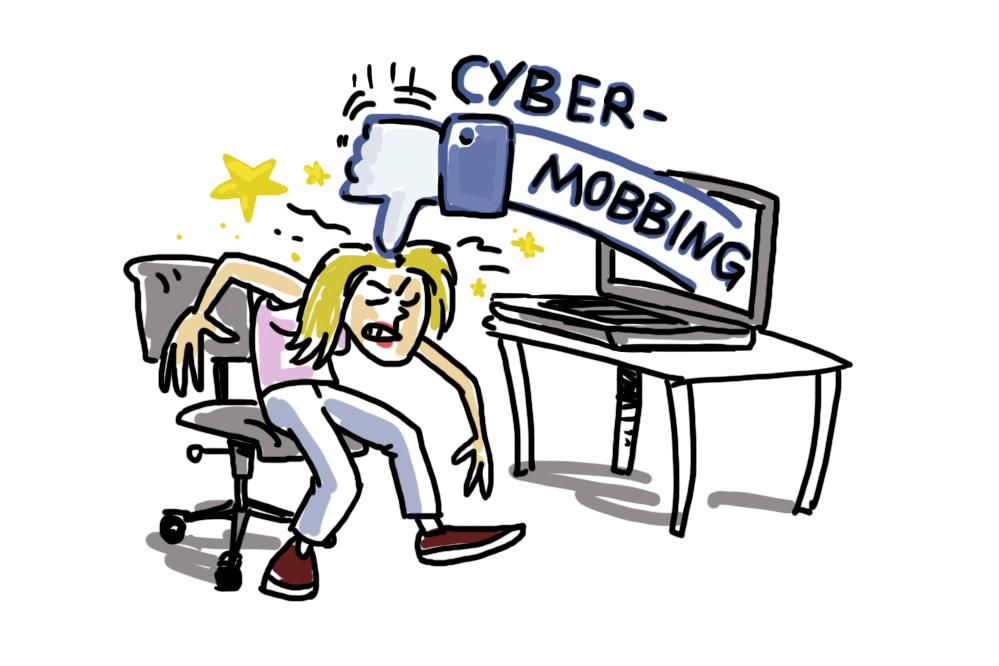 """Wenn """"Cybermobbing"""" und """"Online-Trolle"""" das Leben zur Hölle machen"""