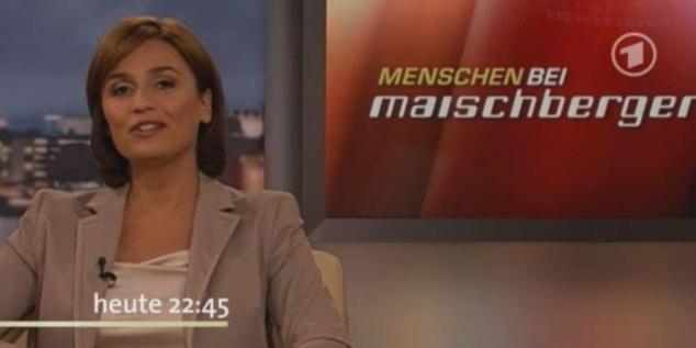 """Menschen bei Maischberger """"Deutsche Schuld, deutsche Opfer"""" im Live-Stream heute, Di. 31.03. um 22:45 Uhr ARD + Free-TV + Mediathek"""