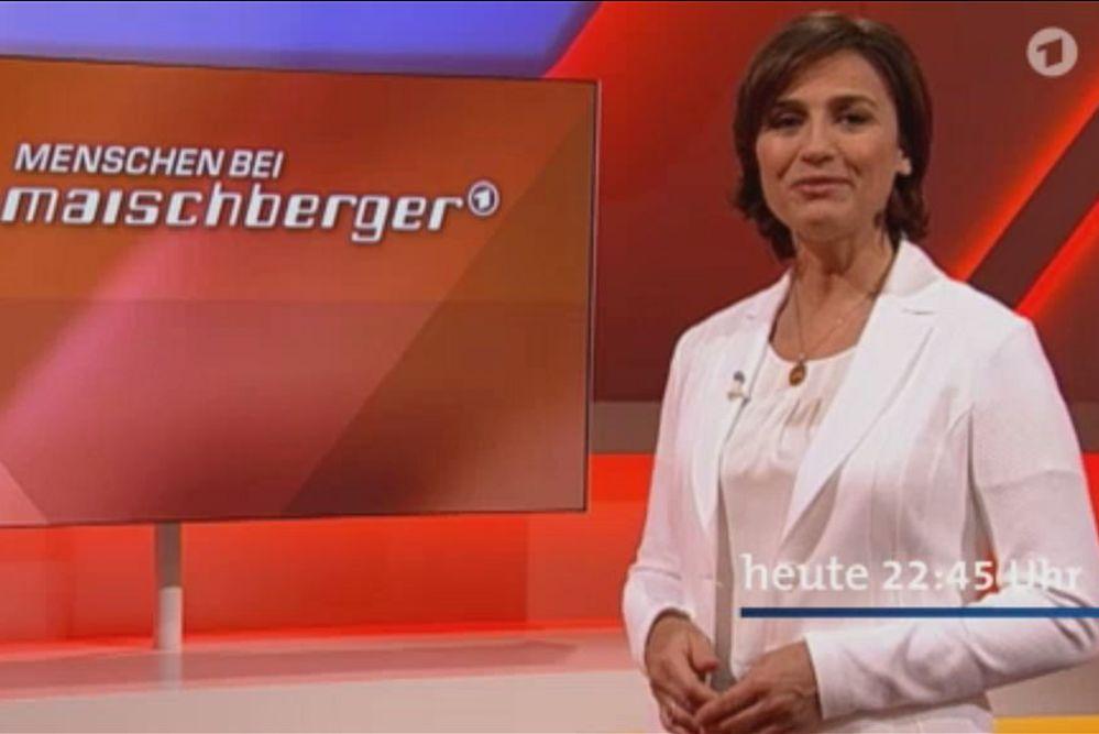 """""""Airbus-Absturz in Frankreich"""" Menschen bei Maischberger ändert Programm im Live-Stream heute, Di. 24.03. um 22:45 Uhr ARD + Free-TV + Mediathek"""