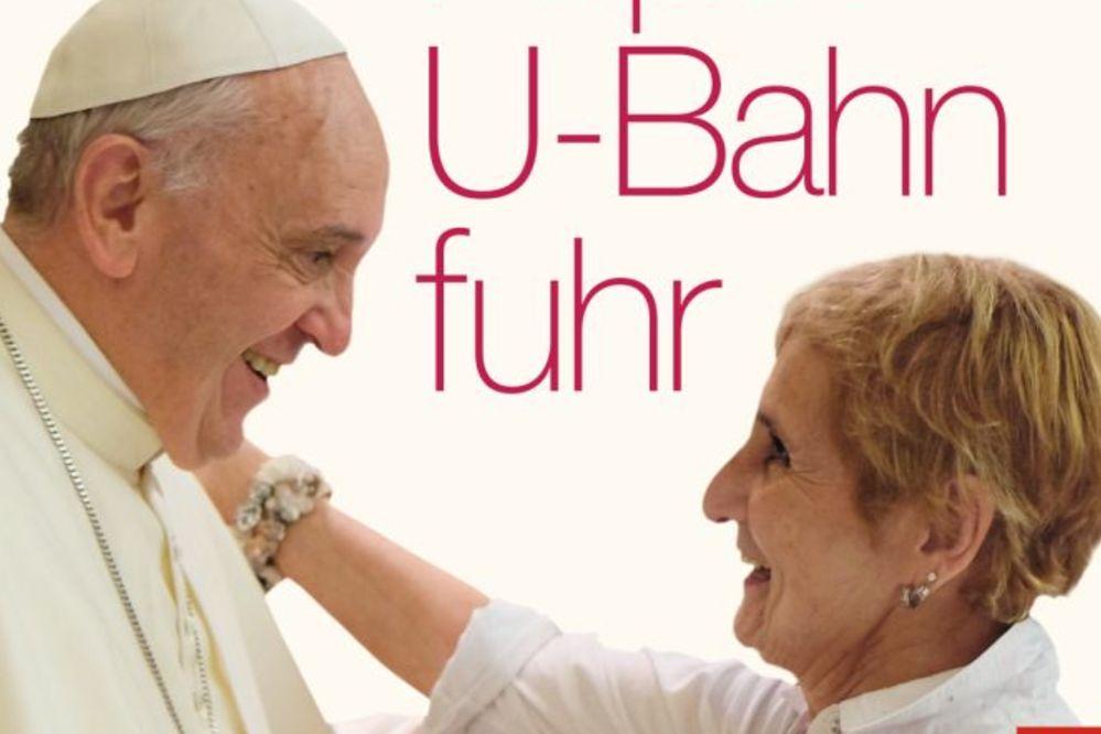 """""""Ein Papst zum Anfassen"""" schreibt die argentinische Jüdin Erika Rosenberg"""