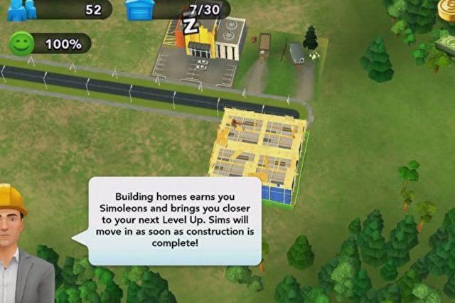 Simcity handelszentrale bauen
