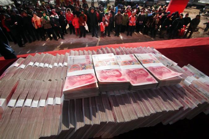 """""""Chinas QE ist ein Spiel um Macht und Kontrolle"""": Ein Experte im Interview"""