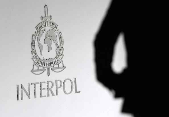 Die 100 Meistgesuchten Chinesen Interpol Soll Korruptionssünder