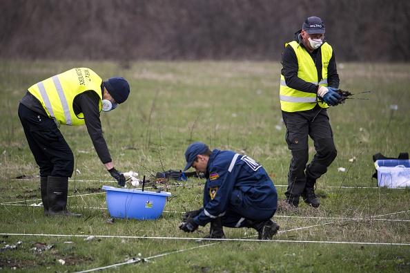 MH17: Bundesregierung wusste von Gefahr – Niederlande feuern kritischen Ermittler