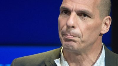 """Varoufakis zu Brexit: EU muss sich """"demokratisieren, damit sie die Bedürfnisse unserer Völker erfüllt"""""""