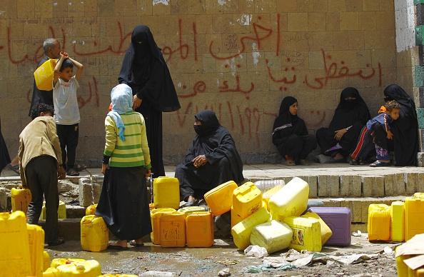 Deutschland stellt zusätzlich 40 Millionen Euro Hilfe für Jemen bereit