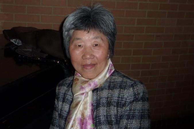 """""""Ich war auf der Todesliste von Chinas Organhandel"""" – Eine Überlebende erzählt"""