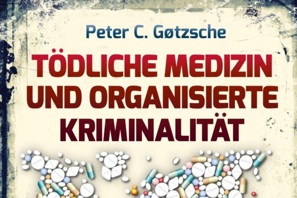Pharma-Industrie – ein organisiertes Verbrechen? Dänischer Mediziner deckt auf