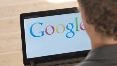 EU-Kommission wirft Google unfairen Wettbewerb vor