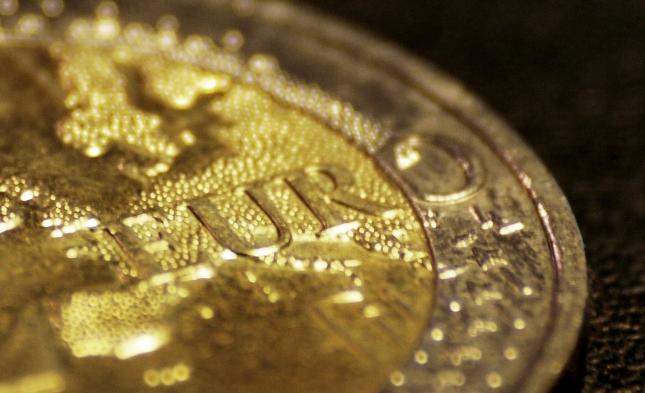 Goldman-Sachs-Chefvolkswirt erwartet anhaltenden Sinkflug des Euro