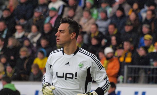 Europa League: Wolfsburg nach 2:2 gegen Neapel ausgeschieden