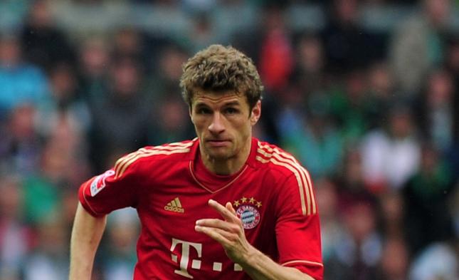 Champions League: München nach 6:1 gegen Porto im Halbfinale