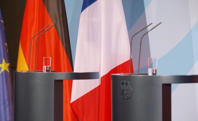 BND-Affäre: Mützenich warnt vor Beschädigung der deutsch-französischen Beziehungen