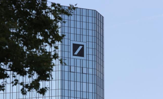 Bericht: Deutsche Bank entscheidet über neue Strategie