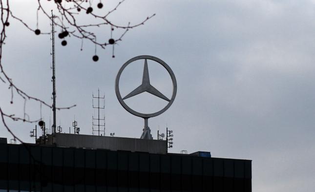 Mercedes und Porsche trotzen Wirtschaftskrise in Russland