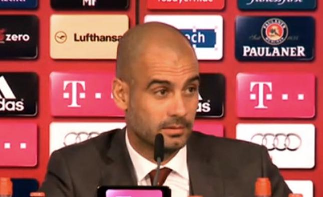 "Guardiola: Champions-League-Rückspiel gegen Porto ""große Herausforderung"""