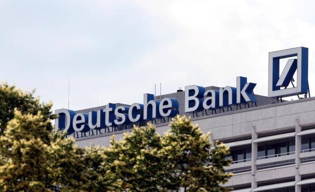 Deutsche Bank will bis 2017 200 Filialen schließen