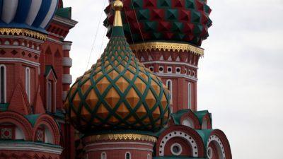 Grünen-Außenexperte: Tür für Moskau bei G7 offenhalten