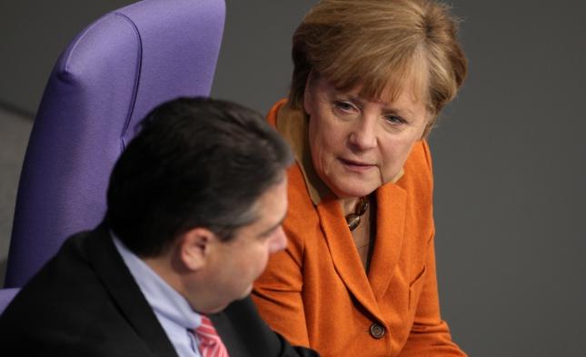 Wirtschaft fordert GroKo zu Politikwechsel auf