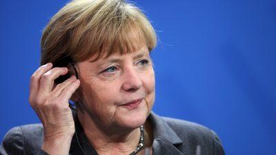 Kauder hofft auf Spitzenkandidatur Merkels bei Bundestagswahl 2017