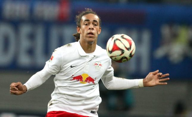2. Bundesliga: Kaiserslautern und Leipzig trennen sich 1:1