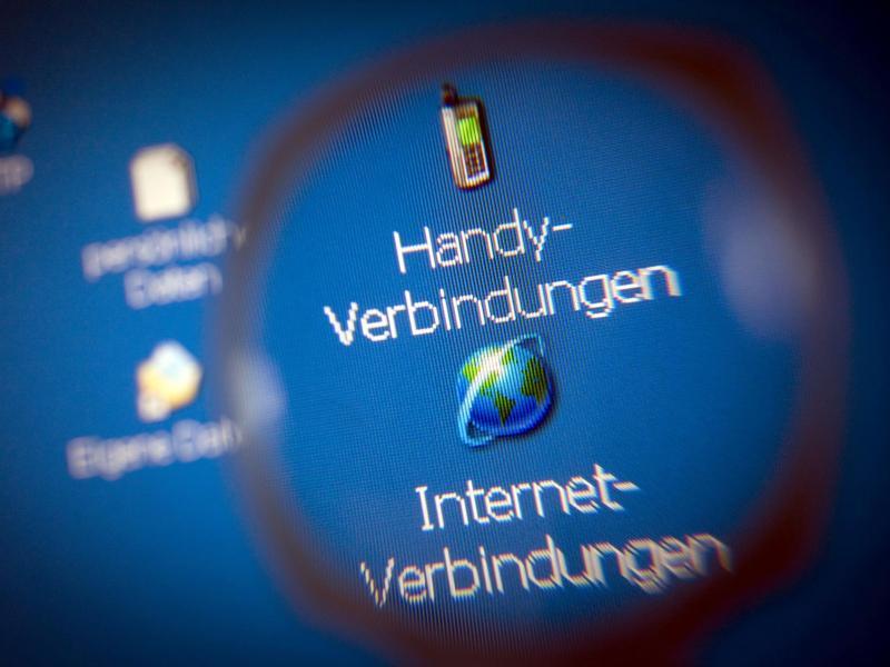 CDU-Vize dringt auf praxistaugliche Vorratsdatenspeicherung