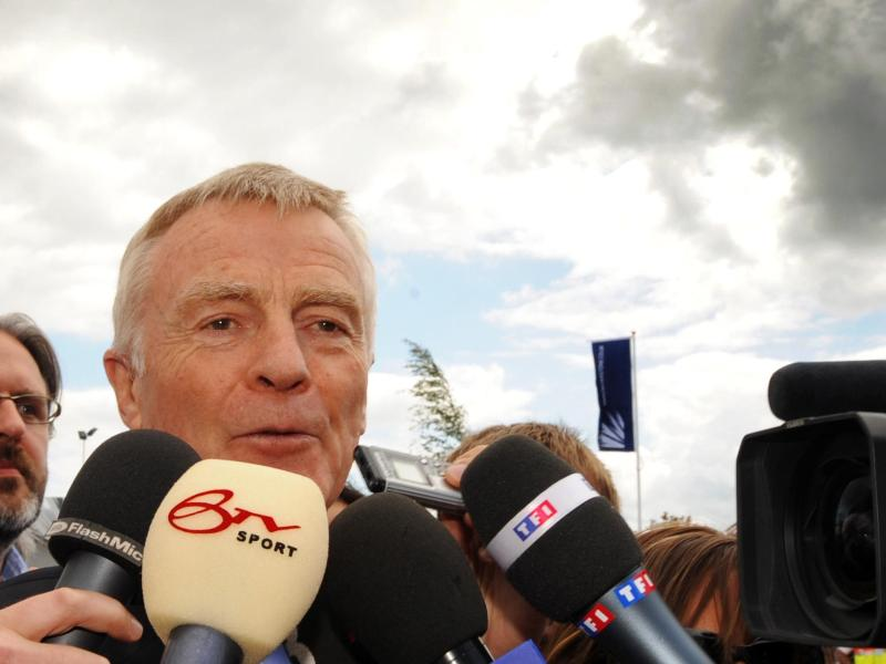 «Massives Problem»: Ex-FIA-Chef warnt vor F1-Kollaps